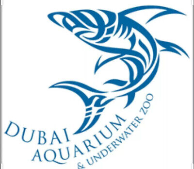 Dubai Aquarium And Underwater Zoo - Entertainer Dubai 2019 - SAVE LOTS OF MONEY