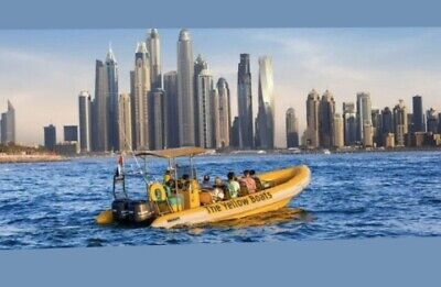 YELLOW BOATS BOGOF - Entertainer Dubai 2020 - SAVE LOTS OF MONEY