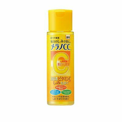 Rohto Melano CC medicinal stain intensive measures Lotion 170mL From Japan