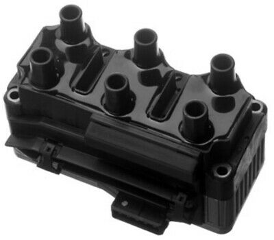 Ignition Coil VOL10074COP Fits FORD GALAXY 2.8 i 1995 - 2000