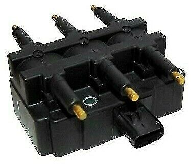 Ignition Coil VOL10126COP Fits CHRYSLER GRAND VOYAGER V 3.3 2008 -
