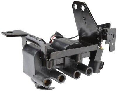 Ignition Coil VOL10404COP Fits HYUNDAI i10 1.2 2008 - 2011