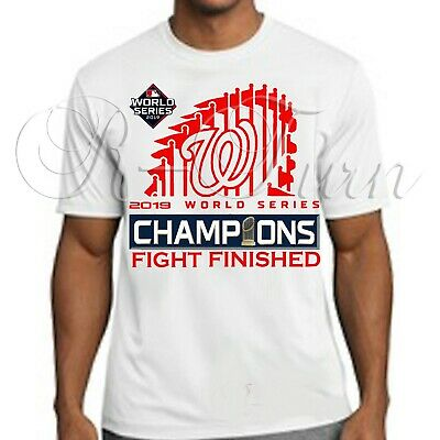 2019 Washington Nationals World Series Champions locker room type Tee T Shirt