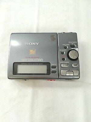 Sony MD Walkman MZ-R3