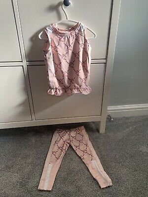 Girls Mini River Island Outfit 2-3