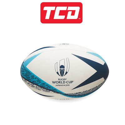 Rugby World Cup 2019 OFFICIAL Replica Ball Gilbert Size 5 - LIMITED