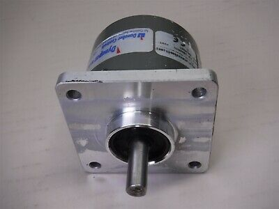 Used Dynapar HC6255000061001 Encoder H10