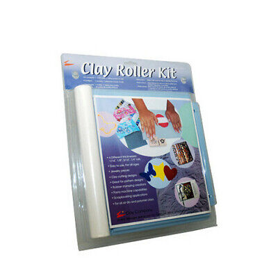 Activa Products, Inc. 1350 Hearty Clay Roller Kit