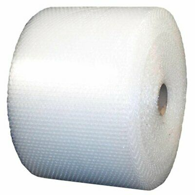 "WP 3/16"" x 24"" Perf 12 175 ft small bubble cushioning wrap padding Roll 3/8 Wide"