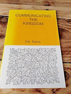 Communicating the Kingdom: Communication Skills for Christians