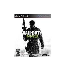 Call of Duty: Modern Warfare 3 with DLC Collection 1 - Playstation 3 - PlayStati