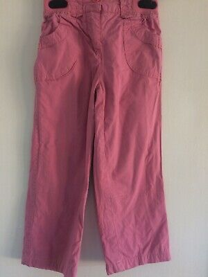 Girls Lined Trousers From E-Vie Angel Age 4-5 Years
