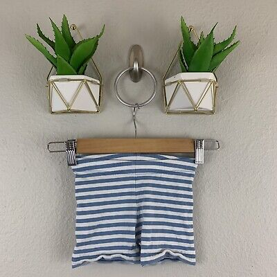 Mini Boden Shorts Size 3-4 Years Striped