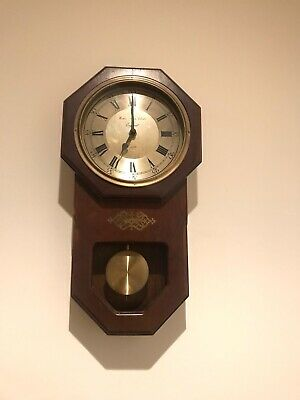 Weston Super Clock- Not Working