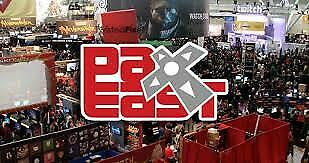 PAX East 2020 -- Saturday Ticket/Badge Only 5 available- No Stubhub fees!