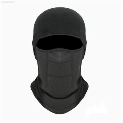 A765 Windproof Black Riding Windproof Mask Winter Motorcycle Outdoor