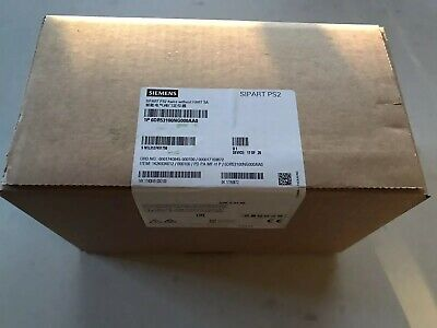 1PC New In Box Siemens 6DR5310-0NG00-0AA0 valve positioner one year warranty
