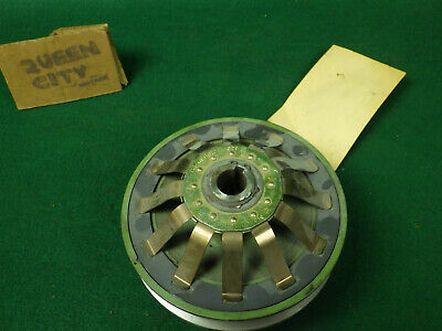 Lenze Simplabelt variable speed pulley 209.572.01.00 Adjusting Disc