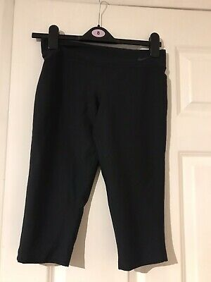 Girls Nike Dri-fit Activewear Trousers Aged 12-13 NEW