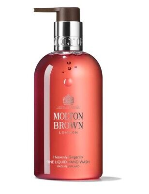 Molton Brown Heavenly Gingerlily Hand Wash 300ml