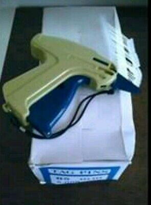 Clothing tagging gun with 5000 tags