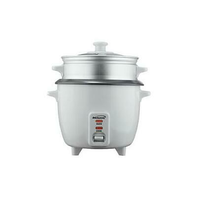 BRENTWOOD TS-700S Rice Cooker Steamer NS 4Cup