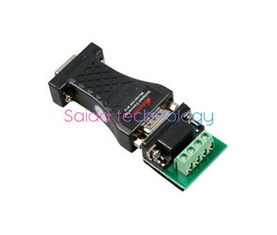 HighTek RS232 to RS485 converter 232 to 485 protocol converter 485 to 232HK-812