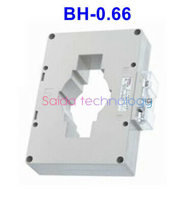 1pc for  BH-0.66 I80 1500/5 2000/5A  Current transformer Inner hole 80MM