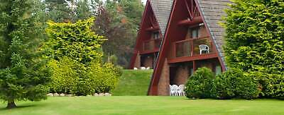 Hilton Coylumbridge Aviemore 3 bedroomed detached holiday home for rent week 50