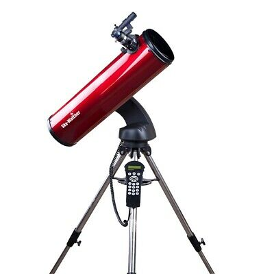 Skywatcher Star Discovery 150/750 Computerised Photo Reflector Telescope (WIFI +