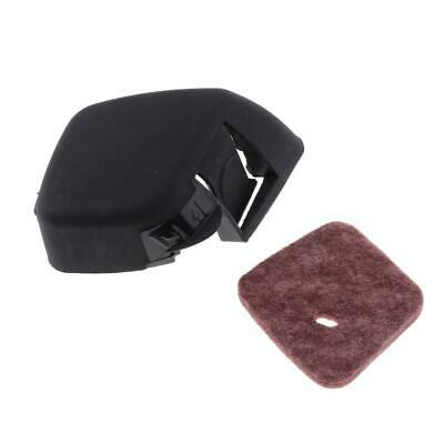 Air Filter Cover Air Filter Compatible w// FS38 Hs45 FS55 FS45 FS46 KM55 hl45