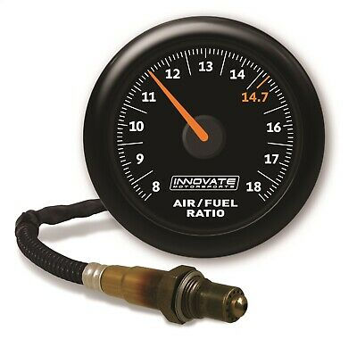 Innovate Motorsports 3855 MTX-AL Air/Fuel Ratio Gauge Kit