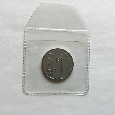 Great British Coin Hunt A-Z Alphabet 10p. Uncirculated S For Stonehenge 2019