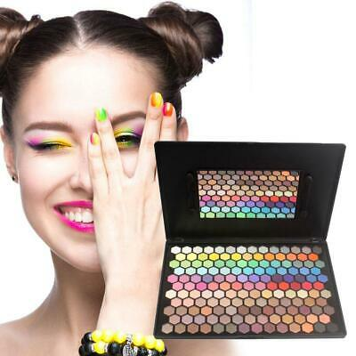 149Color Women Eye Shadow Makeup Cosmetic Shimmer Matte Eyeshadow Palette New