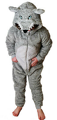Wolf & TAIL 1Onesie for Boys or Girls  All-in-One Playsuit Onsies Children Kids