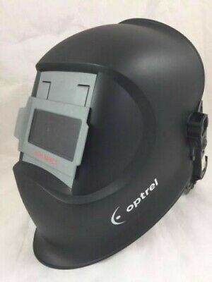 Optrel Welding Helmet P330 Flip up 1004.038-1