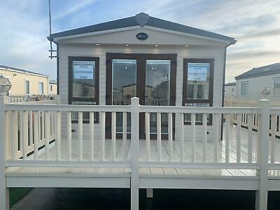 Static Caravan For Sale! MUST GO THIS WEEK!! LIDO BEACH HOLIDAY PARK NORTH WALES