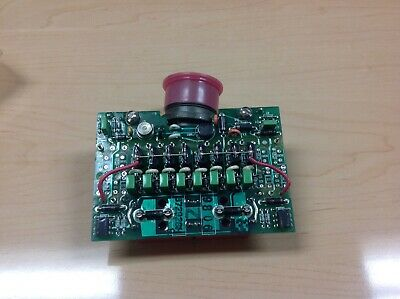 Altronic  circuit board part# 372928HR