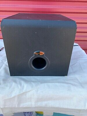 Klipsch ProMedia 2.1 Wireless Subwoofer