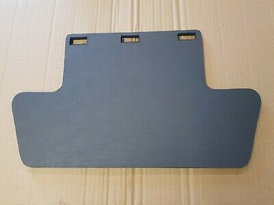 Peugeot  3008/ 3005  rear foot  well storage cover dark Gray  1 only