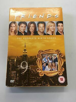 Friends | The Complete Ninth Series  [DVD]  Boxset