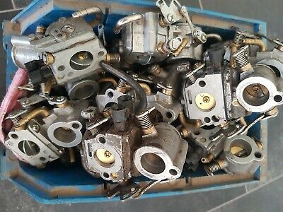 Used Genuine Stihl Ts 410/420 Carburetors