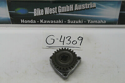 Suzuki GS500E GM51B, (89-00) Ölpumpe, Oil pump