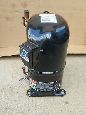 Copeland 5HP 3 Phase 220V R-22 Refrigerant Compressor CRT5-0450-TF5 -FACTORY NEW