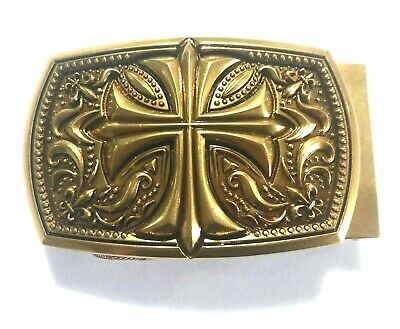 GOTHIC WOMENS DESIGNER AUTOMATIC BELT BUCKLE FOR 35mm AUTO LEATHER BELTS WOMEN
