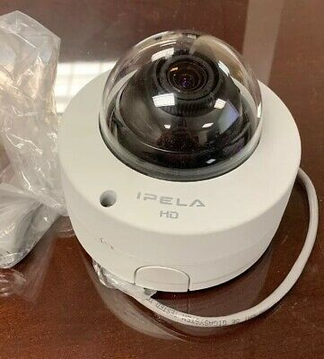 Sony IPELA HD SNC-DH220T Dome Camera