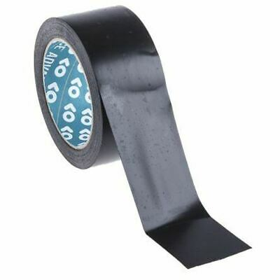 Advance Tapes AT7 Black Electrical Tape 50mm x 33m 202836 PVC 0.13mm Rubber Resi