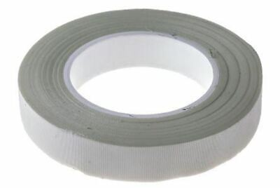 Advance Tapes AT4002 White Electrical Tape 25mm x 55m Glass Cloth 0.18mm Acrylic