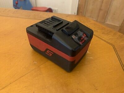 Snap On CTB8185 Lithium Ion Battery Red*