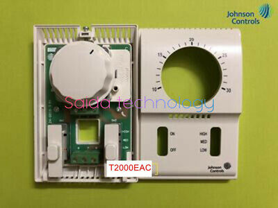1pc for Johnson central air conditioning control panel Controls T2000EAC-0C0